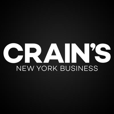 Crain's NY Business logo