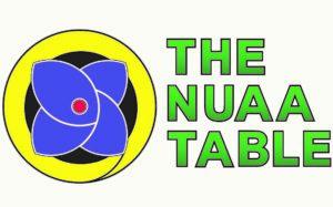 The Nuaa Table