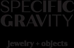 Logo for Specific Gravity