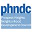 PHNDC logo